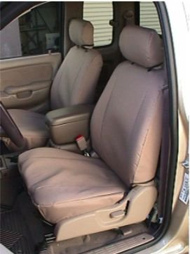 Amazoncom Durafit Seat Covers T782Tan Waterproof Toyota Tacoma