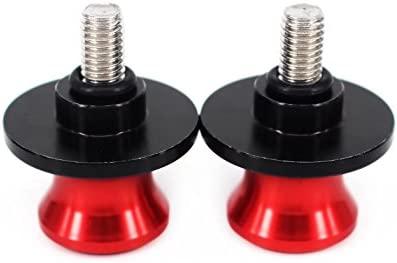 Adpatador de oscilaci/ón de 8/mm para Kawasaki Z800/Z900/Z1000/Z1000SX ZX6R ZX10R Ninja