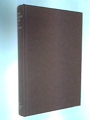 book cover of John Brown\'s Body