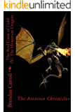 The Red Cross of Gold IV:.: The Hesperian Dragon (The Assassin Chronicles Book 4)