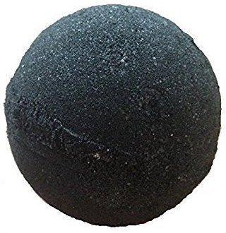 MIDNIGHT 8 oz. Jet Black Bath Bomb The ORIGINAL Black Bath Bomb