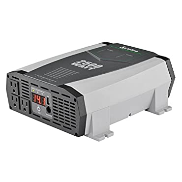 Cobra CPI2590 2500W Professional Power Inverter