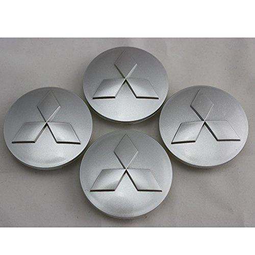 wheel cap mitsubishi endeavor - 1