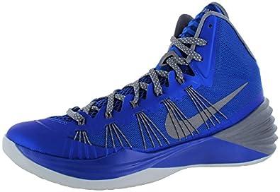 blue nike hyperdunk 2013