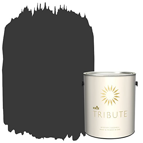 kilz-tribute-interior-eggshell-paint-and-primer-in-one-1-gallon-mystic-black-tb-39