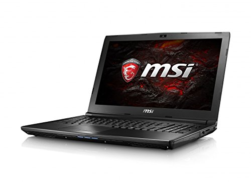 MSI GL62 7RD-083 15 Zoll Gaming Notebook im Test