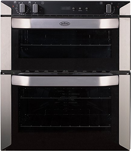Belling BI70FP – Oven (Electric Oven, Stainless Steel, 59 L, 4515 W,...