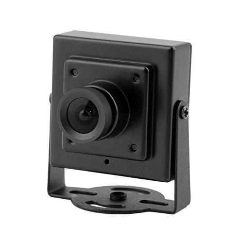 Water & WoodスーパーミニHD 700tvl 6mm MTVボードレンズ高セキュリティビデオFPVカラーカメラDF sv007280