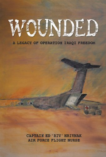 Wounded: A Legacy of Operation Iraqi Freedom