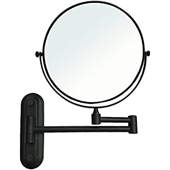 Amazon Com Gecious Wall Mount Vanity Makeup Magnifying