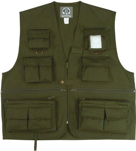 Uncle Milty Travel Vest - 2