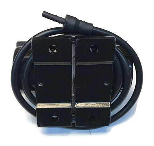Vital All-Terrain Vibrator Motor 80lb for V-Box Salt Sand Spreader Buyers SnowEx Trynex Meyers