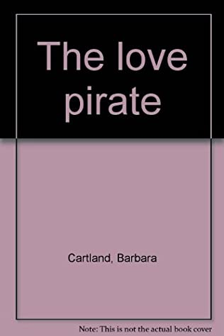 book cover of The Love Pirate