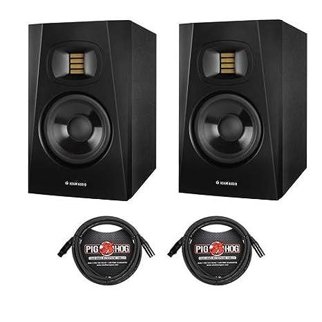 Adam Audio 2 Pack Professional T-Series T5V 5