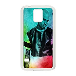 Chris Brown Phone Case for Samsung Galaxy S5