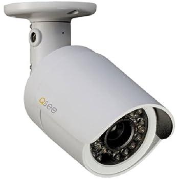 Amazon Com Q See Qcn7001b 720p Hd Ip Bullet Camera