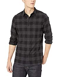 Calvin Klein Mens Long Sleeve Shirt