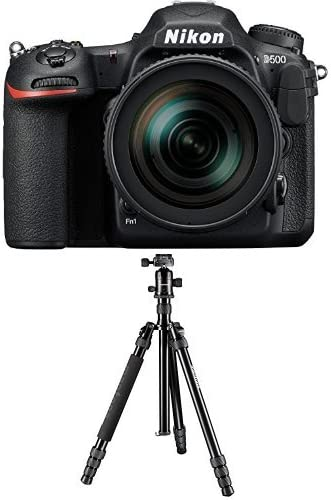 Nikon D500 Digitale Spiegelreflexkamera 3 2 Zoll Kit Kamera