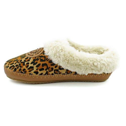 Natural Shoes Fabric Multi AK Anne Klein Gentle Women's q6nCIwX