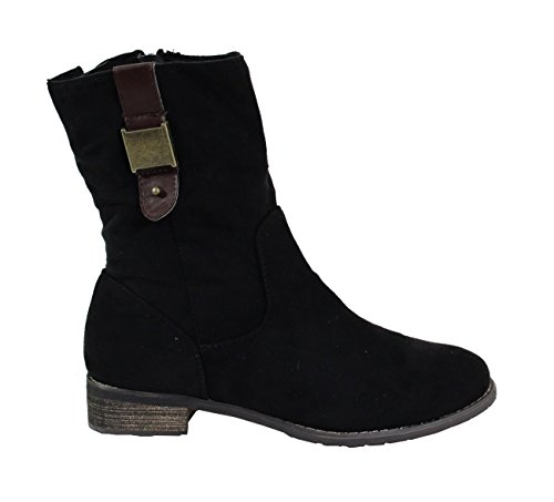By Stiefel Shoes Schwarz By Damenmode Shoes 7Fxgq8Ydwx