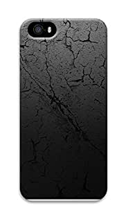 iPhone 5 5S Case Cracked Earth Texture175 3D Custom iPhone 5 5S Case Cover