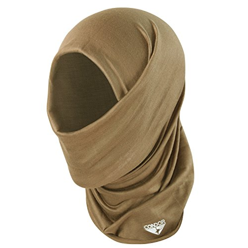 Condor 212-498 Multi Wrap, Coyote Brown