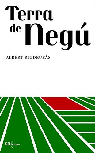Descargar Libro Terra De Negú Albert Riudeubàs