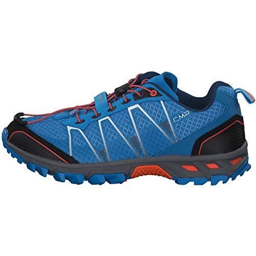 orange Hommes Trailrunningschuh Atlas Cmp Indigo OiZPXku