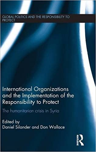 International Organizations and the Implementation of the
