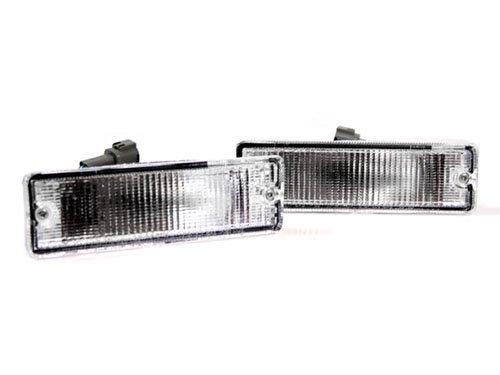88 nissan pickup headlights - 7