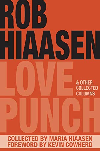 Love Punch & Other Collected ()