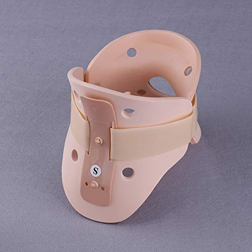 Medical Cervical Collar Neck Brace Neck Support Pain Relief Neck Orthosis Immobilizer Braces Neck Traction Massage for Women Men S