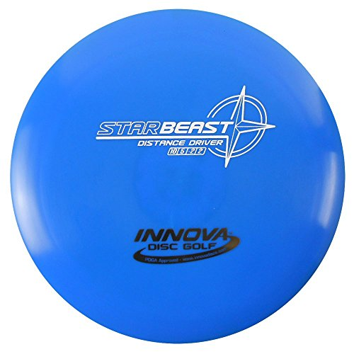 INNOVA Star Beast Distance Driver Golf Disc [Colors May Vary] - 173-175g