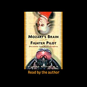 Mozart's Brain and the Fighter Pilot Hörbuch