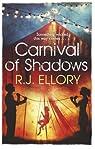 Le carnaval des ombres par R. J. Ellory