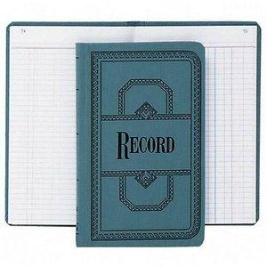 (Esselte 66 Series Canvas Record Books)