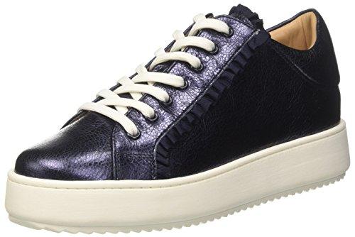 Chaussures Blu Set Cs8pjs de Femme Gymnastique Twin Bleu Scuro 0EfSR