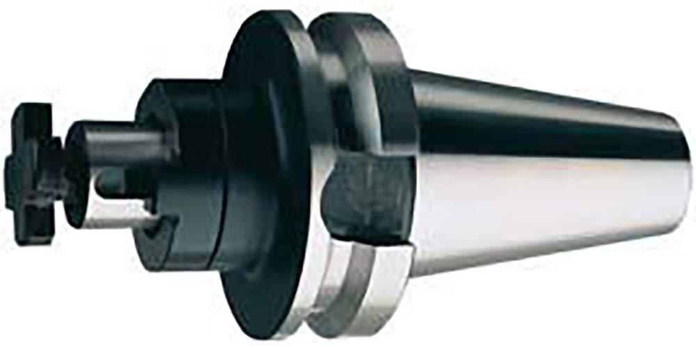 Short Haimer 40.540.27 Combination Shell End Mill Adaptor Version MAS//BT 40 27 mm Diameter