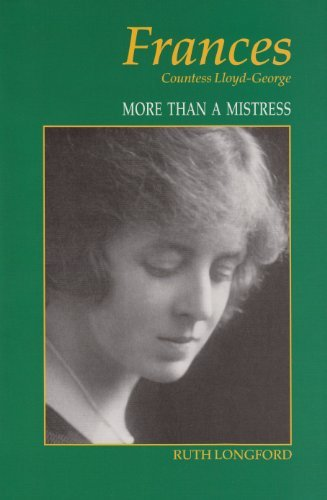 More Than a Mistress by R. Longford (June 27,2002)