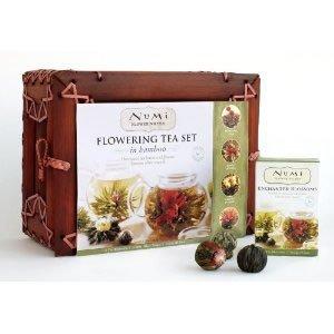Numi Tea Gift Sets Bamboo Flowering Tea Gift Set ()