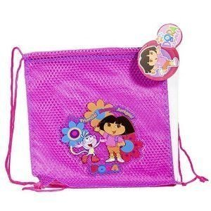 (30 count) Dora the Explorer Sling Tote Bag Party Favors by Nick Jr.