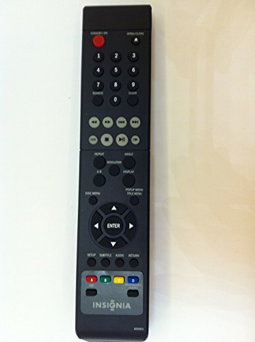 New blue ray blu-ray BD DVD player remote control BD003 BD005 For Insignia NS-BRDVD3 NS-BRDVD2 NS-BRDVD4 NS-BRDVD3 BRDVD2 BRDVD4 WBRDVD1/2 NS-BRDVD3 NS-WBRDVD3 NS-WBRDVD NS-BRDVD4 NS-WBRDVD2 Dynex DX-WBRDVD1 blu-ray blue ray dvd player remote control---Sold by Partsoutlet store