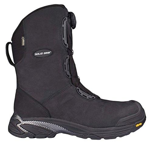S3 47 Scarpe Sg8000547 nbsp;taglia Solid Gtx Gear nbsp;nero Sicurezza Di nbsp;polar waqaC0