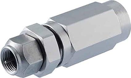 Kathrein cable coaxial-Conector de grifo adaptador 106 4021121381157 ...