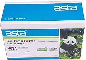 Asta Compatible Toner Cartridge For Hp-cb403a 642a, Magenta [hp-cb403a(642a)]