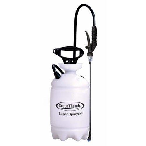 HUDSON H D 90163GT Gt 3 Gallon Super Sprayer