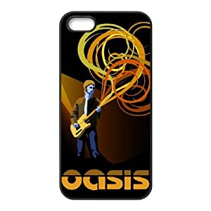 Oasis iPhone 5 5s Cell Phone Case Black yyfabd-252051