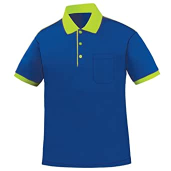 myglory77mall Camiseta de Manga Corta para Golf Tenis para Hombre ...