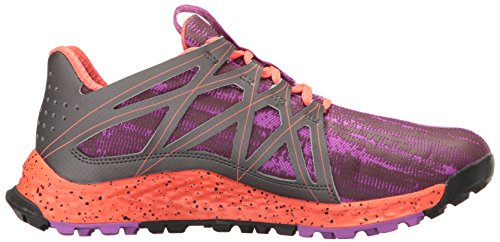 shop offer sale online countdown package cheap online Adidas Women's Vigor Bounce W Trail Runner Shock Purple/Night/Easy Coral good selling cheap price s5ReExVyzT