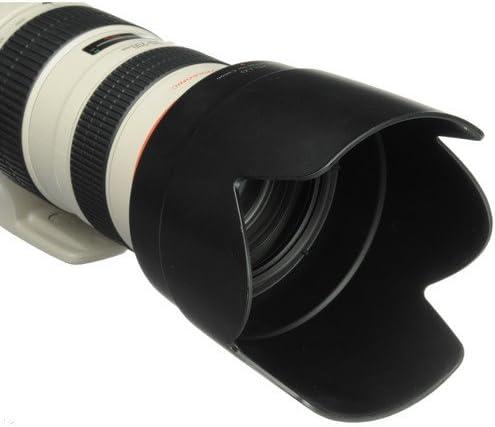 2 Pack Vello ET-86 Dedicated Lens Hood